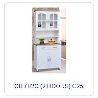 GB 702C (2 DOORS) C25